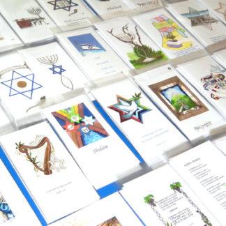 Kaarten-Boekenleggers